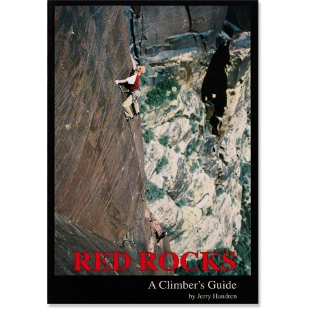 Handbook Red Rocks, A Climbers Guide