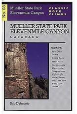 Falcon Mueller State Park Eleven Mile Canyon Colorado
