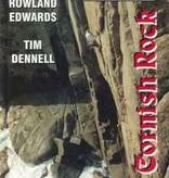 Partner's West Cicerone Press Cornish Rock