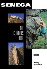 Partner's West Earthbound Sports Seneca The Climber's Guide