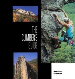 Partner's West Earthbound Sports Seneca The Climber's Guide