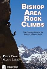 Maximus Press Maximus Press Bishop Area Rock Climbs