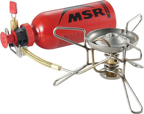 MSR MSR WhisperLite Stove