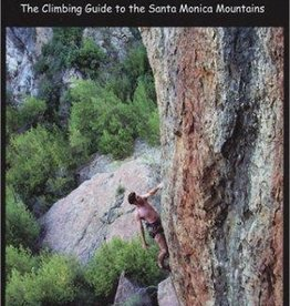 Maximus Press Southern California Climbing Guides Sport Climbing in the Santa Monicas