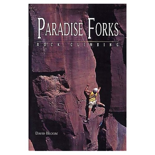 Falcon Chockstone Press Paradise Forks Rock Climbing