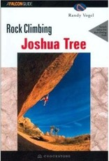 Falcon Falcon Guides Rock Climbing Joshua Tree, 2nd