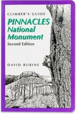 Falcon Falcon Guides Climber's Guide to Pinnacles National Monument, 2nd