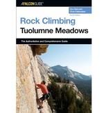 Falcon Falcon Guides Rock Climbing Tuolumne Meadows, 4th