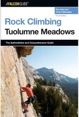Falcon Falcon Guides Rock Climbing Tuolumne Meadows, 4th