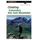 Falcon Falcon Guide Climbing Colorado's San Juan Mountains