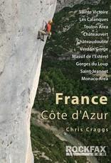 Wolverine Publishing Wolverine France: Cote d'Azur