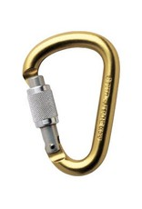 Petzl Petzl Attache Screw-Lock