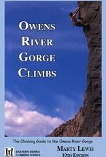 Maximus Press Maximus Press Owens River Gorge Climbs