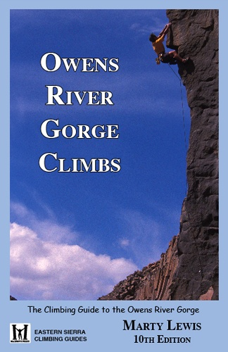 Maximus Press Maximus Press Owens River Gorge Climbs
