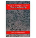 Falcon Chockstone Press Southern Sierra Rock Climbing Domelands