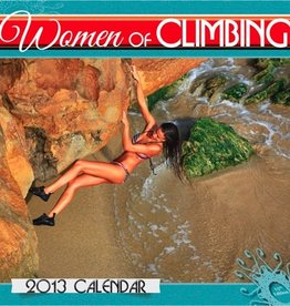 Sharp End Women of Climbing 2013