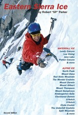Maximus Press Maximus Press Eastern Sierra Ice 2nd Edition