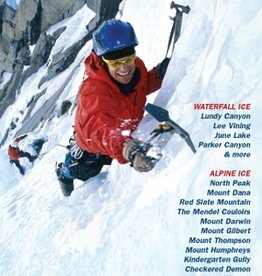 Maximus Press Maximus Press Eastern Sierra Ice 2nd Edition
