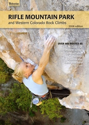 Wolverine Publishing Wolverine Rifle Mountain Park and Western Colorado Rock Climbs