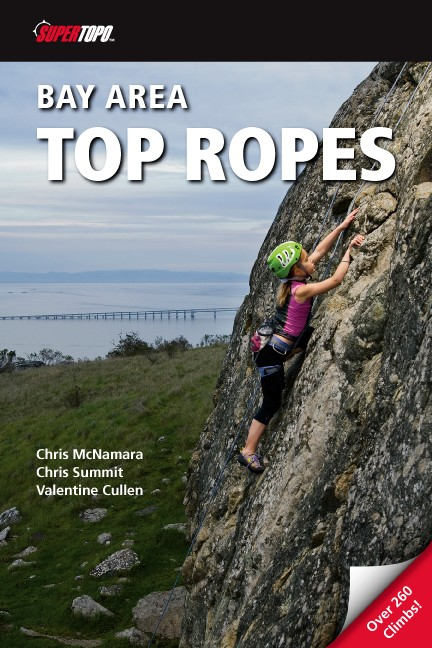 Supertopo Supertopo Bay Area Top Ropes