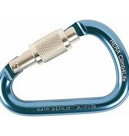 Petzl Petzl Attache Screw-Lock Hera
