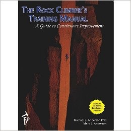 Partner's West The Rock Climber's Training Manual
