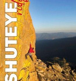 Wolverine Publishing Wolverine Shuteye Ridge