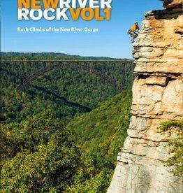 Wolverine Publishing Wolverine New RIver Rock Vol1