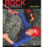 Partner's West Rock Climb Oregon- Umpqua