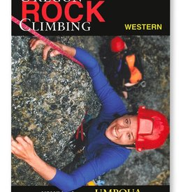 Partner's West Rock Climb Oregon- Umpqua