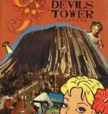 Extereme Angles Devil's Tower Climbing