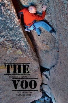 Extereme Angles The Voo: Rock Climbing in Vedauwoo