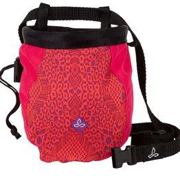 Prana Prana Large Wmn's Chalk Bag w/ Belt
