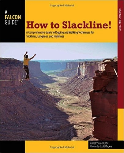 Falcon Falcon How To Slackline