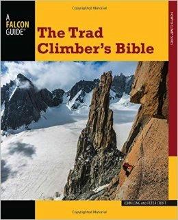Globe Pequot Press Falcon The Trad Climbers Bible
