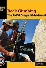 Falcon Falcon Rock Climbing AMGA Single Pitch