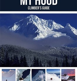 Sharp End Sharp End Mt Hood Climbers Guide
