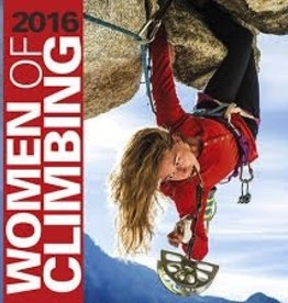 Sharp End Sharp End Women of Climbing 2016