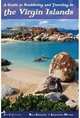 Partner's West Bouldering Virgin Islands