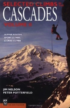 Partner's West Select Climbs of The Cascades, 2nd Ed.