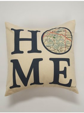 Julio Designs Lake Martin Home Pillow