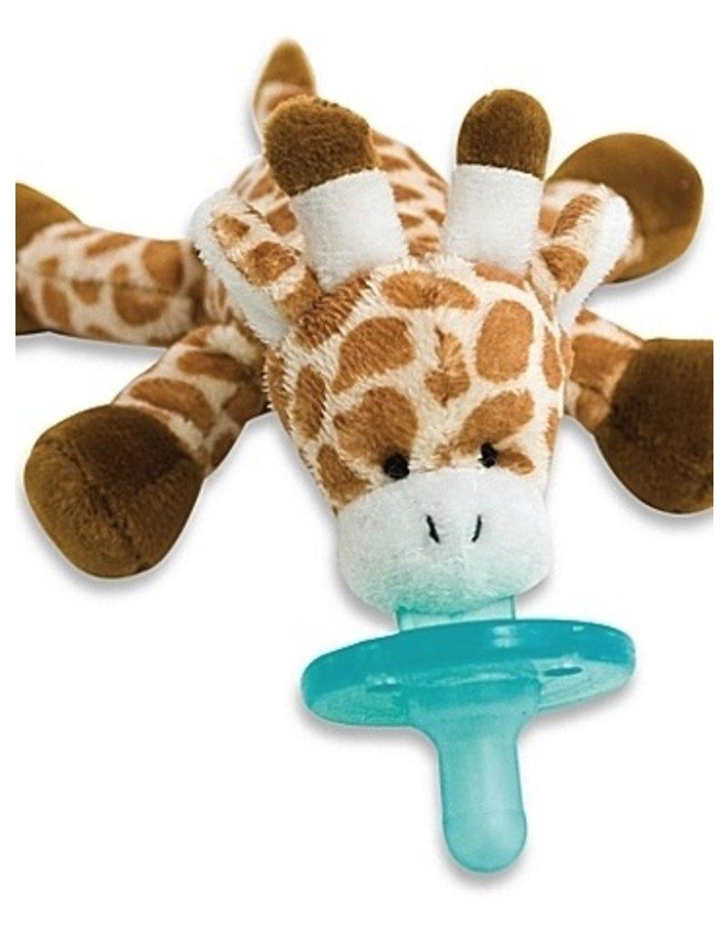 WubbaNub Giraffe WubbaNub Pacifier