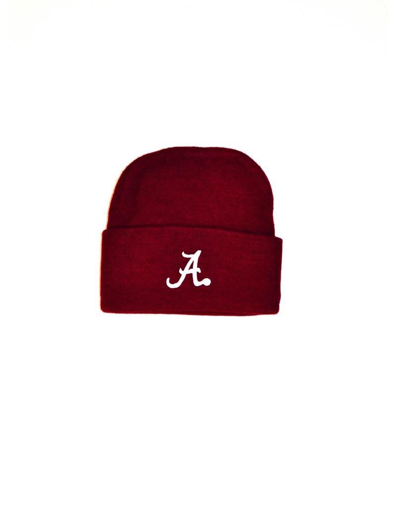 Two Feet Ahead Alabama Knit Cap