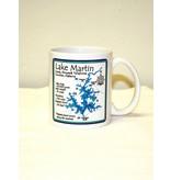 Coaster Stone mug