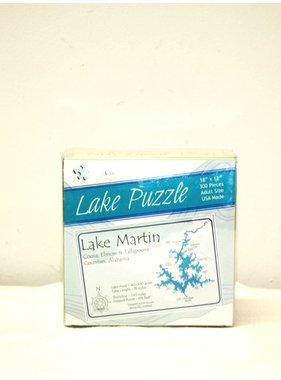 Coaster Stone Lake Martin Puzzle