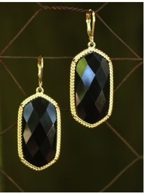 Caroline Hill Chandler Dangle Earrings