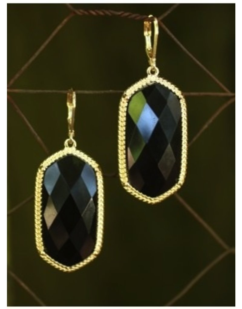 Caroline Hill Chandler Dangle Earrings