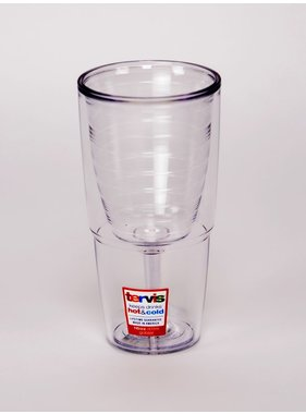 Tervis Tumbler Clear Wine Tervis Tumbler
