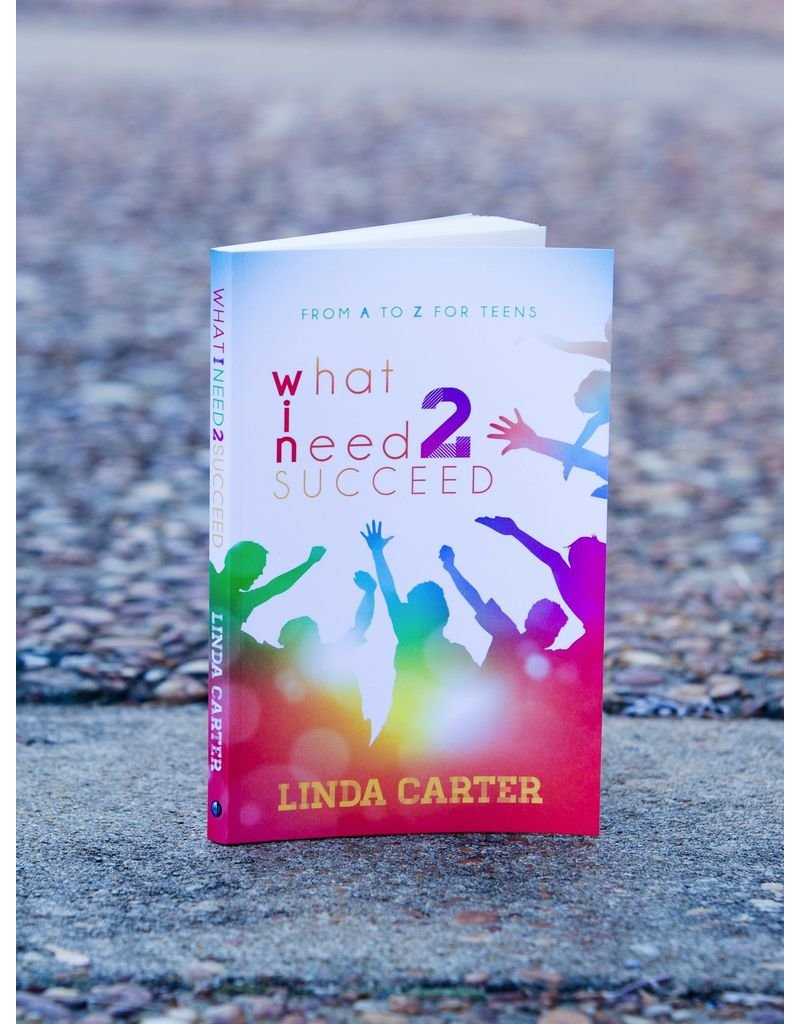 Book What I Need 2 Succeed by Linda Carter