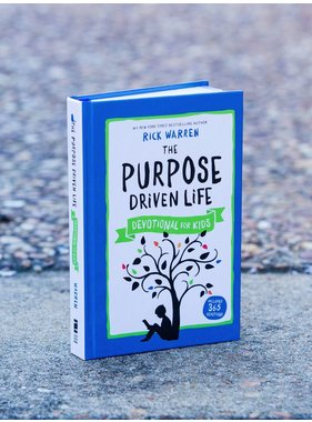 Harper Collins The Purpose Driven Life for Kids